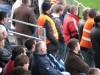 Stadion opet ugodno popunjen